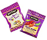 Jelly Belly Bertie Botts Bohnen (54 g) und Jelly Slugs (59 g)
