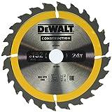 DeWALT DT1930 Kreissaegeblatt Handkr. 152/20mm 24WZ