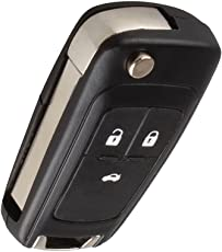 Generic 3-button FOB REMOTE KEY SHELL CASE for Vauxhall OPEL HOLDEN ZAFIRA ASTRA