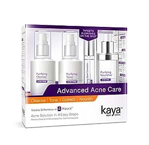 Kaya Skin Clinic Advance Acne Care