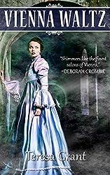 Vienna Waltz (Malcolm & Suzanne Rannoch Historical Mysteries Book 3)