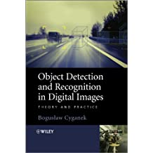 Object Detection and Recognition in Digital Images: Theory and Practice (English Edition)