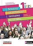 Sciences et techniques sanitaires et sociales - 1re ST2S