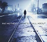What's it all about | Metheny, Pat (1954-....). Guitare