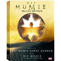 Die Mumie, Ultimate Edition / Die Mumie kehrt zurück