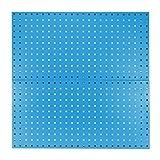 Kennedy Verarbeitung 50002ub Duschschiebetür toolboard Set, Utility Blau