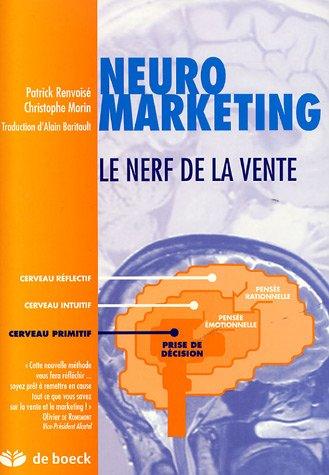 Neuromarketing : Le nerf de la vente