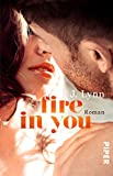 Fire in You: Roman (Wait for You, Band 7)