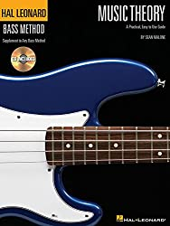 Hal Leonard Bass Method Music Theory Btab