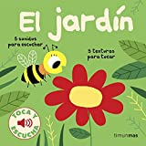 Jardín Libros - Best Reviews Guide