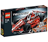 LEGO Technic 42011 - Action Rennwagen