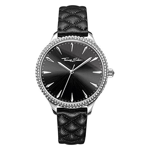 Thomas Sabo Womens Watch WA0322-221-203-38 mm