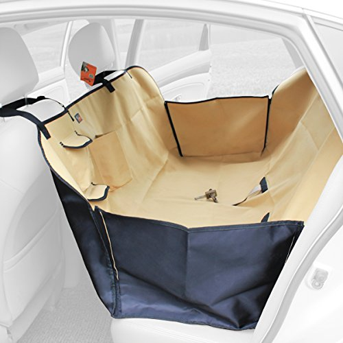 ondoing-washable-dog-car-seat-hammock-cover-rear-auto-car-seat-dog-pet-coverbeige