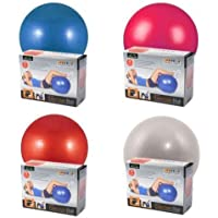 eMarkooz(TM) NEW 65cm Exercise Fitness Aerobic Ball for GYM EXERCISE Yoga Pilates Pregnancy Birthing Swiss