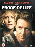 Proof Of Life [DVD] [2000]