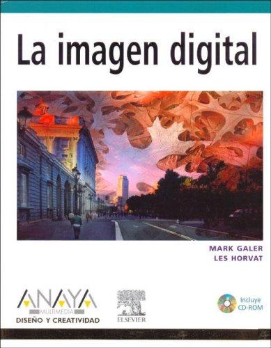 Imagen digital, la (Diseño Y Creatividad (am)) por Mark Galer