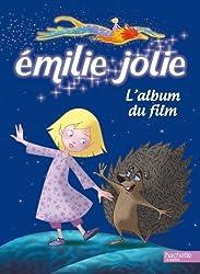 Emilie jolie, l'album du film