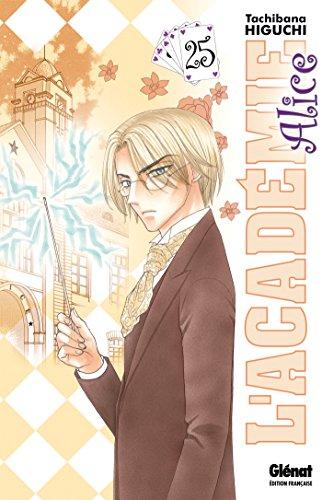 L'Académie Alice - Tome 25 par Tachibana Higuchi