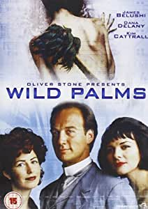Wild Palms - Series 1 - Complete [1993] [DVD]