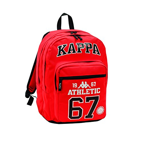 backpack-big-plus-kappa-athletic-red-cm-31x43x21