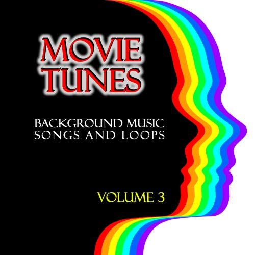 Movie Tunes Royalty Free Background Music Songs and Loops. Vol. 3. Classic Moods. Instrumentals for TV, Film, Web & More.