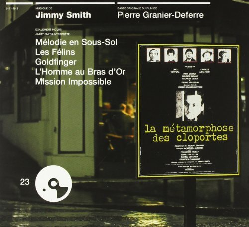 la-metamorphose-des-cloportes-dir-pierre-granier-deferre-by-jimmy-smith-2003-02-04