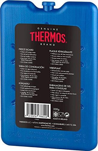 Thermos Kühlakku Freeze Board 800 g