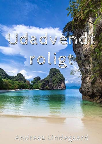 Udadvendt roligt (Danish Edition)