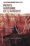 Petite histoire de l'Afrique