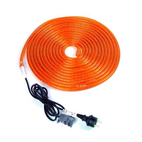 Eurolite 50506080 RL1 RubberLicht (230V, 9 m) orange