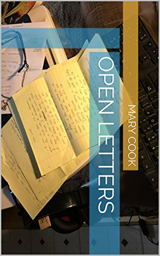 Open Letters (English Edition)