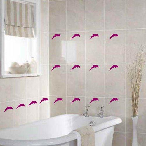 ancho-de-44-dolphin-tamano-5-cm-elegir-color-18-colores-en-stock-pegatinas-de-azulejos-de-bano-disen