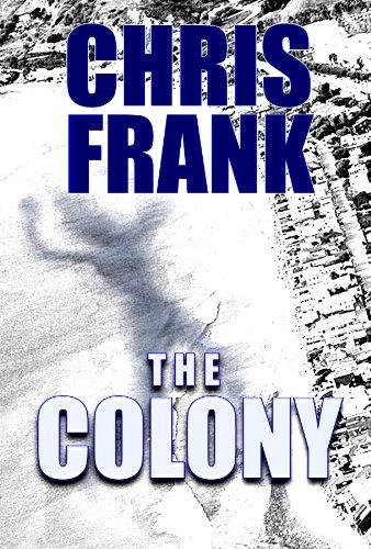 The Colony (Jim Jovian mystery Book 1) (English Edition)