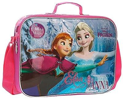 Carterón Frozen Magic por Disney
