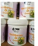 3x250ml Nachtkerzen-Öl Creme + 1x 150ml Creme aus meinem Sortiment GRATIS zum kennenlernen