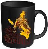 Jimi Hendrix: Cry of Love Tasse (Haushaltswaren)
