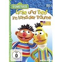 Sesamstraße - Ernie und Bert im Land der Träume, DVD 4