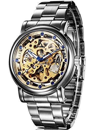 alienwork-ik-montre-automatique-squelette-mecanique-acier-inoxydable-or-argent-98228g-02