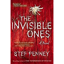 [( The Invisible Ones By Penney, Stef ( Author ) Paperback Dec - 2012)] Paperback