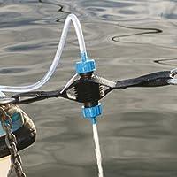 Pumpe für Entleerung Schalter (ohne Schlauch)