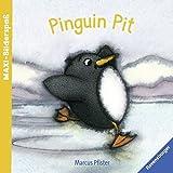 Pinguin Pit (Maxi-Bilderspaß)