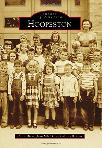 Hoopeston (Images of America) - Air Force Womens Basketball