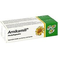 Arnikamill, 50 g Salbe preisvergleich bei billige-tabletten.eu