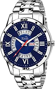 ZIERA ZR942 Day and Date Boys Watch - for Men