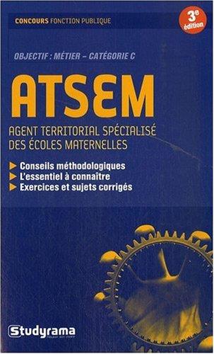Atsem 3e ed