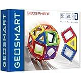 Geosmart - GEO 210 - Geosmart Géosphère - Boîte de 31 Pièces