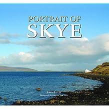 Portrait of Skye