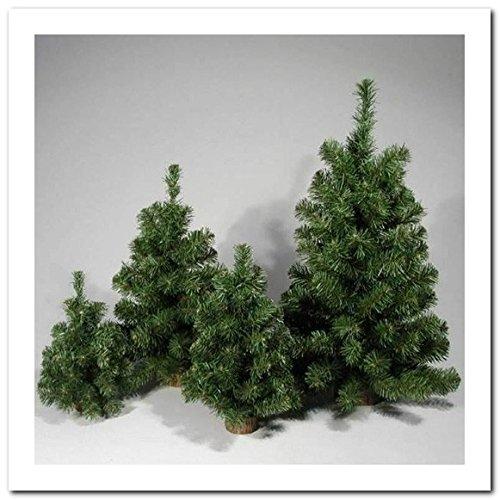 Alberi di Natale Artificiali - Albero di Natale piccolo ecologico 70 cm