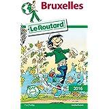 Guide du Routard Bruxelles 2016