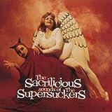 The Sacrilicious Sounds